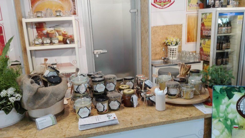 Targi zagraniczne Slow Food – Stuttgart